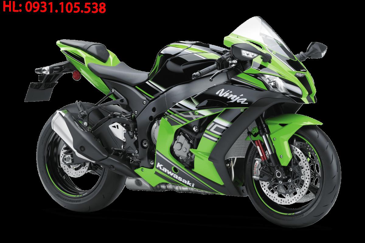 Kawasaki ninja 400 Sài Gòn