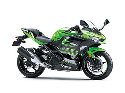 Mua Kawasaki NINJA® 400 GN2 Việt Nam 2018