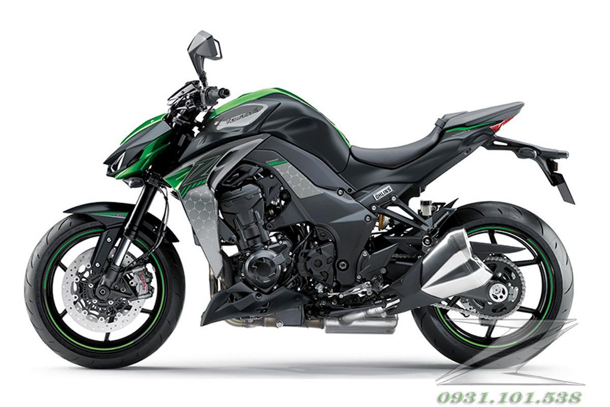 Kawasaki Z1000ABS