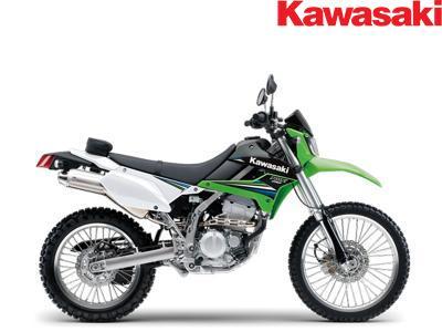 Mua Kawasaki KLX250S