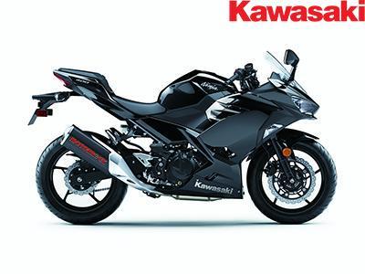 Mua Kawasaki NINJA 400 BK2  2018 Black