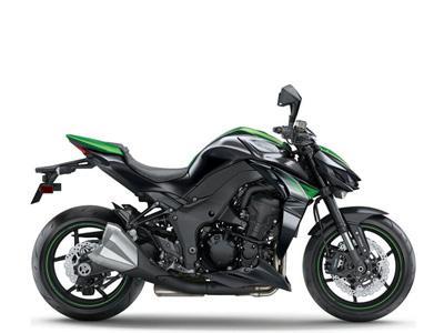 Kawasaki Z1000ABS 2019