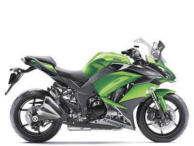 Kawasaki Z1000SX ABS 2019