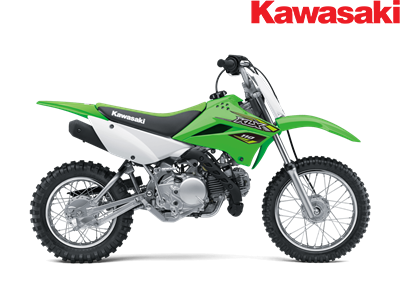 Mua KLX®110