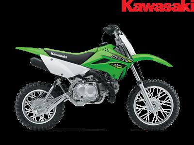 Mua KLX®110L