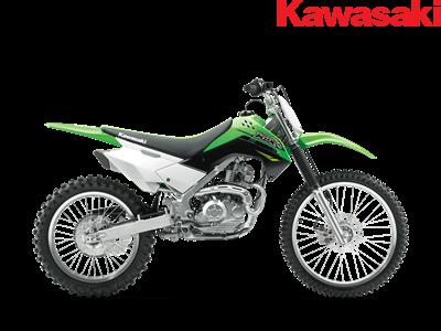 Mua KLX®140G