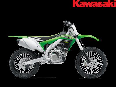 Mua KX™450F
