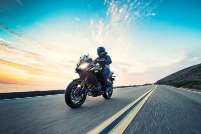 Moto pkl Kawasaki Versys 650 chính hãn