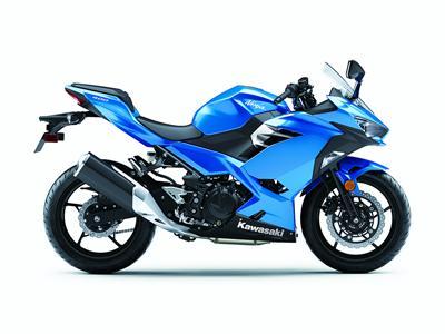 Mua Kawasaki NINJA 400 BK2  2018 Blue