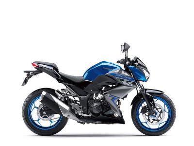 Mua Kawasaki Z300 ABS 2018