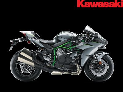 Mua Kawasaki NINJA H2 CARBON