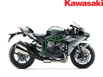 Mua Kawasaki NINJA H2 2017