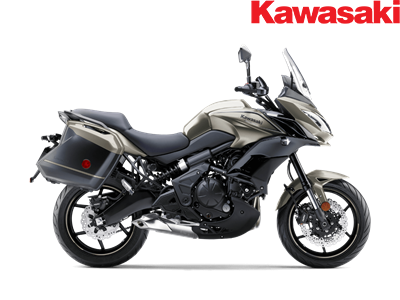 Mua Kawasaki VERSYS 650 LT