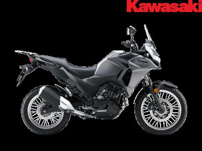 Mua Kawasaki VERSYS-X 300 ABS