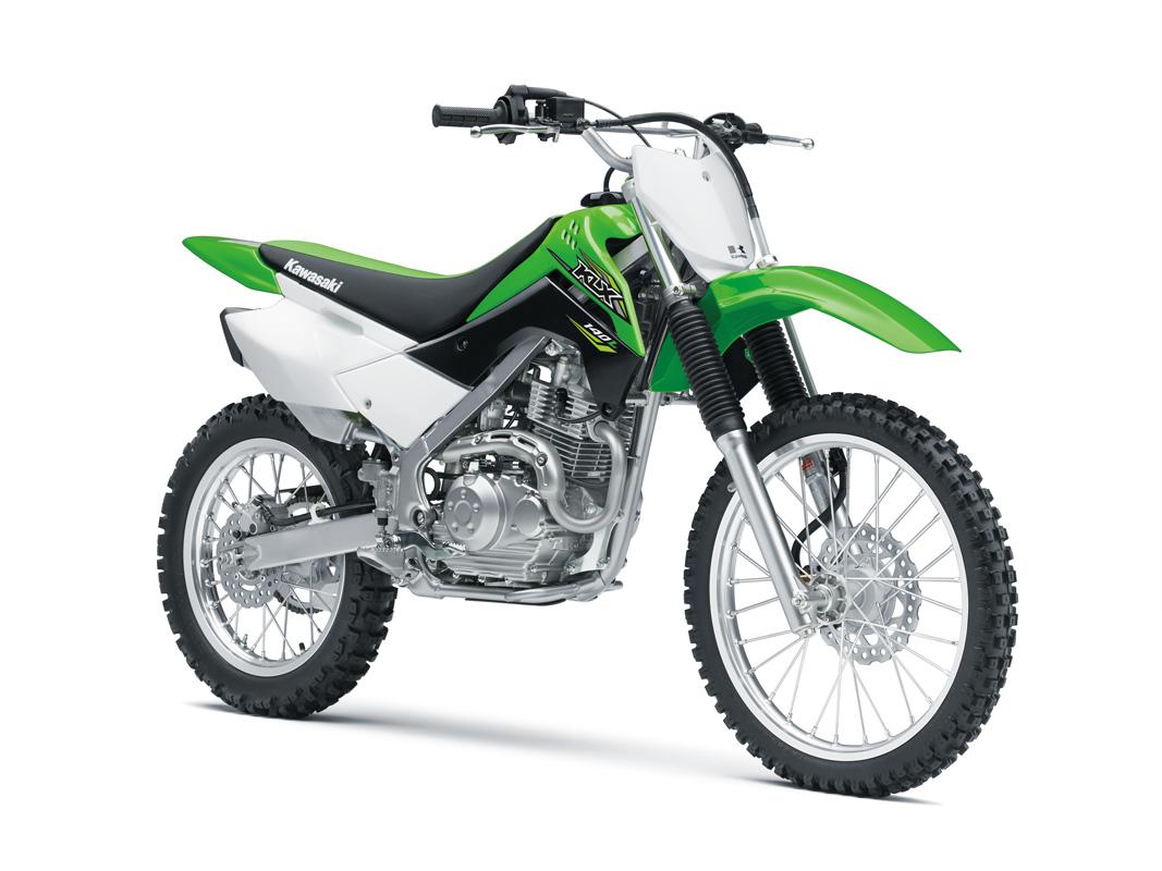 KLX®140L